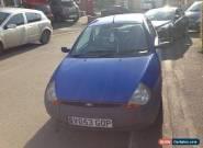 Ford KA 2003 1.3 76k MILES BARGAIN for Sale