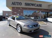 2001 Ford Mustang SVT Cobra Coupe 2-Door for Sale