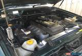 Classic 2001 Nissan Patrol ST GU Barra Ford 4lt 6 speed auto for Sale