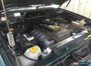 2001 Nissan Patrol ST GU Barra Ford 4lt 6 speed auto for Sale