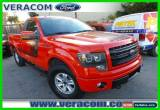 Classic 2014 Ford F-150 FX4 Tremor for Sale