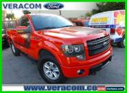2014 Ford F-150 FX4 Tremor for Sale