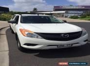 Mazda BT-50 2013 for Sale