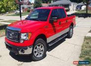 2013 Ford F-150 XLT Extended Cab Pickup 4-Door for Sale