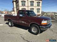 1996 Ford F-150 XLT for Sale