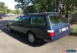 Classic Ford EF Falcon 1997 Gli Station Wagon for Sale