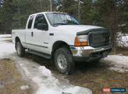 Ford: F-250 Super Duty XLT for Sale