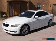 2008 BMW 3-Series Base Coupe 2-Door for Sale