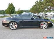 Porsche : 911 Targa 4S for Sale