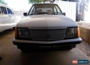 Holden Commodore 1983 SS for Sale