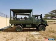 Mercedes-Benz: Unimog Unimog for Sale