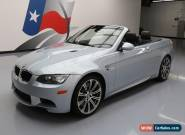 2013 BMW M3 Base Convertible 2-Door for Sale