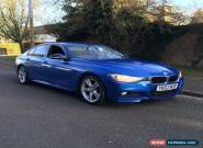 BMW 3 SERIES 2.0 320D M SPORT for Sale