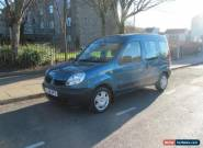 2008 Renault Kangoo 1.6 16v Authentique 5dr for Sale