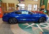 Classic 2017 Ford Mustang GT Premium Coupe 2-Door California Special for Sale