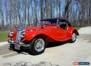 MG: T-Series for Sale