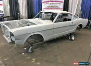1965 Ford Mustang Base Fastback 2-Door for Sale