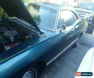 Classic 1967 Chevrolet Impala for Sale