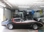 1982 Chevrolet Corvette Base Coupe 2-Door for Sale