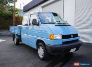 1992 Volkswagen Other for Sale