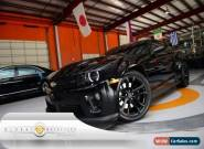 2014 Chevrolet Camaro ZL1 Coupe 2-Door for Sale