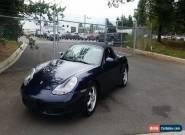 Porsche : Boxster for Sale