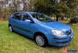 Classic VW Polo 1.9 TDI 2006 Diesel Hatchback for Sale