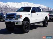 2013 Ford F-150 LARIAT for Sale