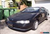 Classic Toyota Cynos/Tercel/Paseo 1994 Auto Black 2 door Coupe for Sale