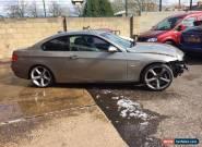 2009 BMW 320D SE HIGHLINE BRONZE for Sale
