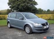 VW Touran 1.9 TDi (Diesel) S 7 Seater MPV for Sale