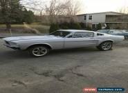 1968 Ford Mustang 302 GT for Sale