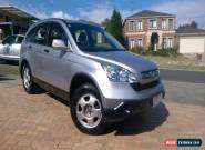 2009 Honda CR-V - Low KMS - Good Condition for Sale