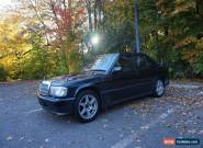 1990 Mercedes-Benz 190-Series Cosworth 16v for Sale