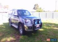 Mazda BT 50 Freestyle for Sale