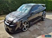Chevrolet: Cobalt SS for Sale