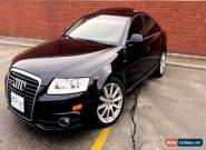 Audi: A6 S-Line Progressive for Sale
