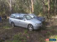 Vt Holden Commodore Acclaim Wagon for Sale