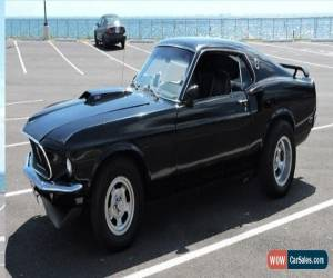 Classic 1969 Ford Mustang Base Fastback 2-Door for Sale