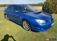 subaru wrx impreza for Sale