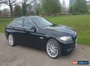 2011 BMW 5 Series 1.9 520D SE DIESEL  for Sale