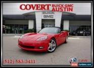 2006 Chevrolet Corvette Base Convertible 2-Door for Sale