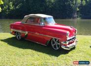 1954 Chevrolet Bel Air/150/210 for Sale