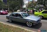 Classic Bmw e30 323i 13bt 300rwkw rx2 rx3 rx7 rotary 12a 20b  for Sale