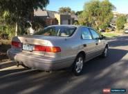 2001 Toyota Camry Sedan for Sale