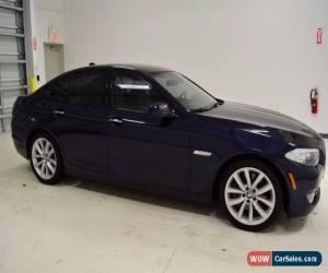 Classic 2011 BMW 5-Series Base Sedan 4-Door for Sale