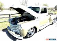 1949 Chevrolet Other Pickups 3100 Cab & Chassis 2-Door for Sale