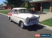 1958 FC Holden Sedan, Original 53,000 miles, Original Paint & Interior for Sale