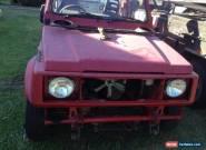 Suzuki Sierra 1992 for Sale