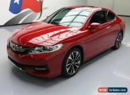 2016 Honda Accord EX Coupe 2-Door for Sale